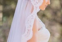 Veils / Veil inspiration for Your Perfect Wedding Day