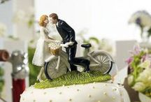 Cake Toppers / Wedding Cake Toppers