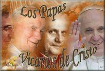⛪Los Papas, Vicarios de Cristo / Vidas de los Papas, Vicarios de Cristo http://los-papas.blogspot.com/