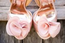 Bridal Shoes / Bridal shoes for your big day