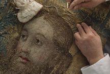 ⛪Arte Religioso⛪ / Arte Religioso, cuadros, pinturas, esculturas, imágenes religiosas etc ⛪