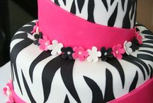 cake ideas girl / Cakes