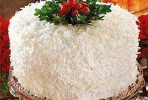 Tortas - Cakes - Cupcakes