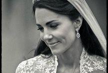 Kate Middleton / Duchess of Cambridge