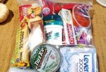 Ministry Ideas: Snack Bags