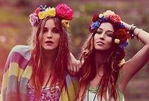 夏フェス気分にぴったり花冠をDIY♪ / Pinterest x Kate Sakai の花冠ワークショップのインスピレーション