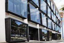 edifício público multifuncional