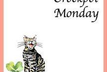 Crockpot Monday
