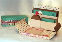 Stationery Box / All of them, i love!