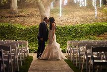Wedding ideas / by Sarah Boswell