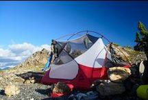Tanácsok túrázáshoz / Tanácsok, tippek és trükkök túrázáshoz, természetjáráshoz és az outdoor felszerelés kiválasztásához