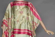 Garments make the men / Garments in history