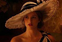 Blair Waldorf / Fashion