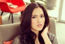 Indonesian Beauty / beautiful Indonesian girls