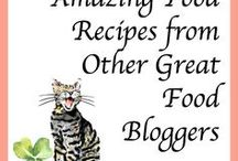Amazing Food Recipes from Other Great Food Bloggers / Food and Drink Recipes from Other Great Food Bloggers! Please send the name of your food blog and your Pinterest related email to faithhopeloveandluck@yahoo.com to be added to the board. No more than three pins per day and please share at least one pin for each one that you add!