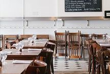 London ¦ Social ¦ Cafe ¦ Lifestyle / by Laura Goodger