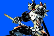 from cybertron