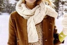 Scarves scarves scarves...