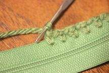 Crochet: How to's & Tutorials