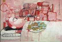 painting/drawing/prints / by Scott Anderson