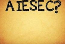 AIESEC ideas