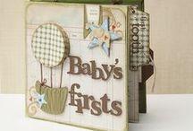 Mini Albums Babies