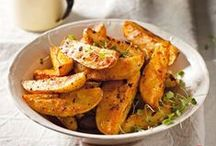 RECIPES -SIDE DISHES