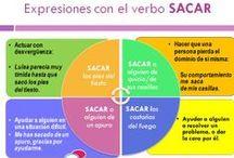 VOCABULARIO / Aprende nuevas palabras, sus usos y los contextos donde usarlas correctamente