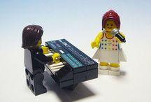 Synthesizer / Synthesizer, Toy Synthesizer, & Keyboards.