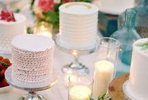 WEDDING DAY IDEAS