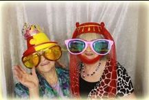 FUNKY FLIX PHOTO BOOTH