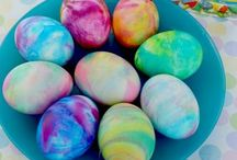 Easter / Easter everything!