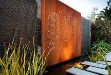 ogrody / piękne ogrody, aranżacje