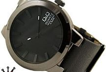 Men's time! / Aνακαλύψτε στο fuzzy τη μεγάλη συλλογή ανδρικών ρολογιών. Σπορ και κλασσικά, με μοναδική αισθητική και ποικιλία σχεδίων! http://www.fuzzy.gr/product-category/watches/men-watches/