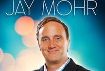 "Jay Mohr / Jay Mohr's career spans over two decades in comedy, television, radio, and film … from his beginnings as a cast member on ""Saturday Night Live,"" to over 200 television appearances, to his expansive film career in over 30 feature films, including his classical break out performance as sports agent Bob Sugar opposite Tom Cruise in ""Jerry McGuire"" and most recently his second one hour special now on Showtime called; ""Happy. And A Lot."""