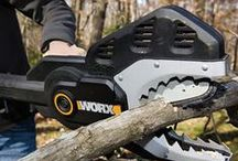 Outdoor Power Tools / The best power tools we use to take care of our outdoor properties.  From chainsaws to power washers.  Buying guides, how-to articles and reviews that compare the most popular tools for the farm, garden or homestead.