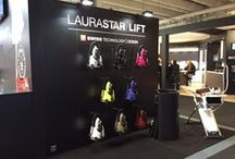 Laurastar at the Foire de Paris 2015 / To celebrate our 35 years, we invite you on our booth at the Foire de Paris 2015! Come and discover our novelties - pavilion 7.3, aisle H, booth 027 http://en.foiredeparis.fr/