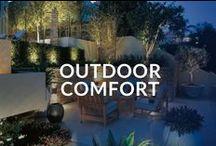 Outdoor Comfort / Leve o conforto e estilo para a rua