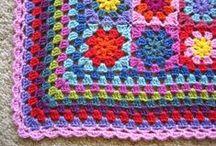 Crochet: Edgings