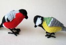 Crochet: Flora and Fauna