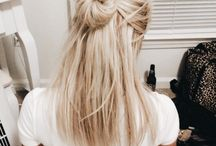 → Hair Ideas