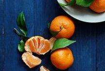 Salute a Colori: Giallo-Arancio