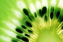 Salute a Colori: Verde
