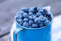 Salute a Colori: Blu - Viola / I colori del benessere