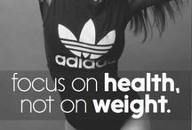 Healthy lifestyle motivation