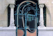 Art nouveau / by Carmen Amilivia