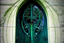 Doors and windows / by Carmen Amilivia