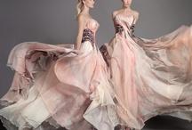 Pretty Clothes / by Jenni Hardin
