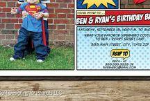 Kids Birthday Ideas...