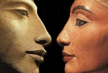 Ancient Ejypt / by Carmen Amilivia